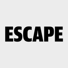 Escape_logo_black